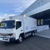 学校給食を電気小型トラックで配送、三菱ふそう『eキャンター』を埼玉県久喜市が導入