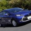 8月の新車総販売は2.1%減で2か月連続の落ち込み