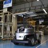 「自動運転の可能性を、すべての工場へ」ヤマハ発動機やティアフォーなど、工場向け自動搬送サービス「eve auto」開発