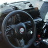 BMW X1 次期型の湾曲デジタルコックピットを激写!「iX1」より小さめ?