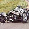 モーガン『3ホイーラー』、後継車を開発中…プロトタイプの写真