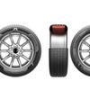 クムホ、共鳴音低減タイヤを起亜の新型EVに供給