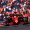 【F1 オランダGP】フリー走行2回目はフェラーリのワンツー…母国GPのフェルスタッペンは5番手