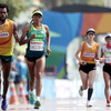 パラリンピックマラソン競技開催に伴う交通規制 9月5日
