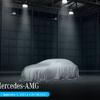 メルセデスAMG初のEV、パワーは761馬力に…IAAモビリティ2021で発表予定
