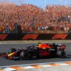 【F1 オランダGP】フェルスタッペンが母国GPでポールトゥウィン、ランキングトップに返り咲き