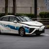 東京2020パラリンピック閉幕、トヨタが提供した公式車両はどうなる?