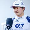 【F1】角田裕毅、来季2022年もアルファタウリからの参戦が決定…僚友も引き続きピエール・ガスリー