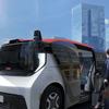 ホンダ、2022年に公道で自動運転サービスの実証実験…GMと共同で2020年代半ばに事業化