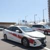 東京2020大会公式車両のトヨタ車、中古車市場で流通---塗装そのまま