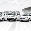 日産のEV販売、欧州で25万台達成…2023年末までに新車販売の75%を電動化へ