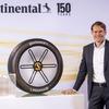 コンチネンタルの再生可能タイヤ、EVの航続を拡大する効果も…IAAモビリティ2021