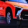 インテルがロボタクシー発表、2022年に運行開始…IAAモビリティ2021