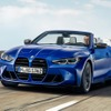 BMW M4 カブリオレ 発売、最高出力510psのオープンスポーツ…価格は1433万円