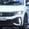 VW T-Roc 最強の「R」が初のマイナーチェンジへ!進化のポイントは