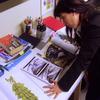 【イタリアのデザイン・ラボラトリー】アメリア・ヴァレッタ・デザイン : 多才が多彩を創る