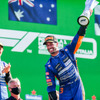 【F1 イタリアGP】マクラーレンが11年ぶりのワンツー…フェルスタッペンとハミルトンは接触でリタイヤ