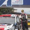 【WRC 第9戦】ロバンペラ20歳、2勝目を圧勝で飾る…復活のアクロポリス戦はトヨタの1-3