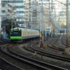 大井町方面から大崎方面への乗換えが便利に…品川駅の京浜東北線と山手線の対面乗換えは12月5日から