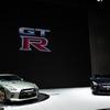 【日産 GT-R 2022年モデル】2つの新色はR33、R34をオマージュ