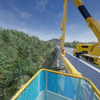 VRで安全教育---高速道路インフラメンテナンス作業