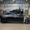 ポールスターの次世代EV『プリセプト』、2025年までの量産化が決定…プロトタイプの写真