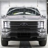 フォードの電動ピックアップトラック、予約は15万台以上…試作生産を開始