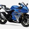 スズキ、浜松工場の操業停止日を追加---GSX-R1000Rなど二輪車製造