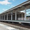 函館本線倶知安駅で配線変更…北海道新幹線整備の一環 10月31日供用開始