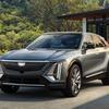 キャデラック初のEV『リリック』、発売記念車が予約開始から約10分で完売…米国