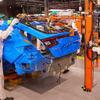 ホンダ シビック 新型、生産開始…米で初めてハッチバック組み立て
