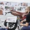 ドゥカティの「パフォーマンス」アクセサリー、新型車と同じ体制で開発