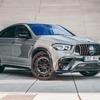 世界最速SUVを謳う、ブラバスからメルセデスAMG GLE クーペ 900馬力仕様