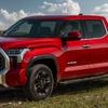 2022北米トラックオブザイヤー、トヨタと日産の新型が通過…第2次選考6車種