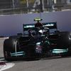 【F1 ロシアGP】フリー走行2回目はメルセデスのワンツー…フェルスタッペン6番手