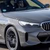 BMW 5シリーズ 次期型デザインを大予想!発売はまだまだ先?