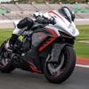 MVアグスタ、スーパースポーツバイク『F3 RR』を発表…シリーズ最高峰
