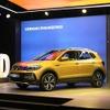 VW『タイグン』、新型コンパクトSUVをインドで発売