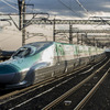 東北・上越新幹線に新たな荷物輸送サービス…発車30分前まで受付、荷物1個からOK 10月1日