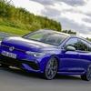 VW ゴルフRワゴン 新型、320馬力ターボ搭載…受注を欧州で開始