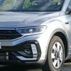 VW T-Roc 改良モデルをスクープ!「Rライン」は何が変わる?