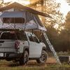 日産の新型ピックアップトラックに「NISMOオフロードパーツ」、キャンプも可能…2022年米国発売