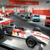 惜別のホンダF1…ホンダコレクションホールで「F1とともに進化した市販車」展開催中