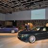 アルピナ最高峰のパフォーマンスとエレガンス、『B8グランクーペ』が日本発売…価格は2557万円から