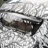 メルセデスベンツ Aクラス 現行初のフェイスリフトへ!高性能モデル「AMG A35」を激写