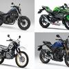 コロナ禍で人気のバイク、「250cc」が今オススメな理由