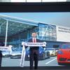 ポルシェのドライビング体験施設「エクスペリエンスセンター東京」がオープン 世界で9番目