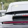 「歴代最高の911になる」ポルシェ 911ターボ 初のハイブリッドは700馬力!?
