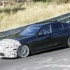 BMW 3シリーズ 改良で「アルピナ B3」もアップデート!湾曲ディスプレイが目玉か?