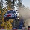 "【WRC 第10戦】エルフィン・エバンスが今季2勝目を飾る…トヨタは8勝目、3年連続の""王者輩出""が決定"